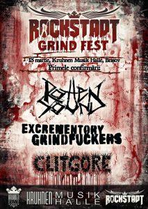 Rockstadt Grind Fest