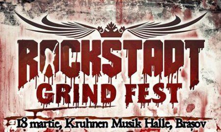 Rockstadt Grind Fest_stire