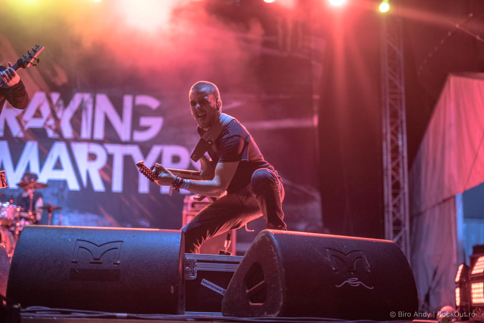 Rockstadt Extreme Fest Day 1 -107
