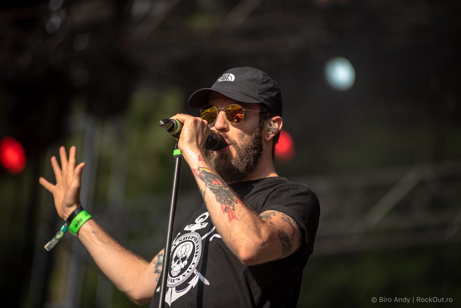 Rockstadt Extreme Fest Day 1 -11
