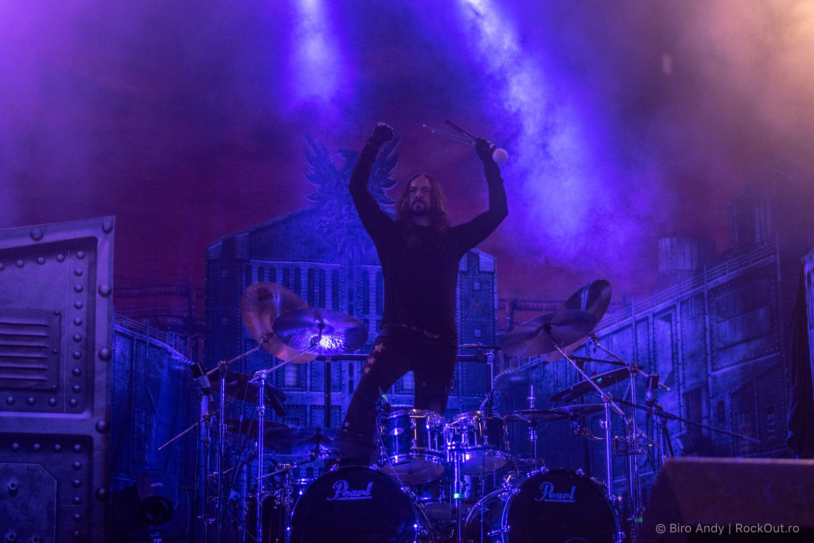 Rockstadt Extreme Fest Day 1 -177