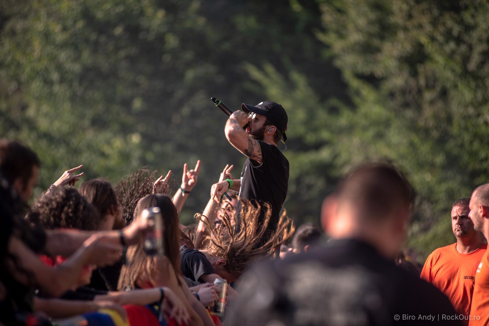 Rockstadt Extreme Fest Day 1 -21