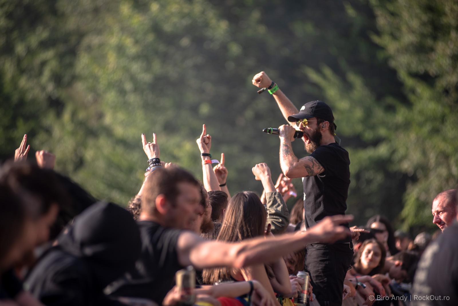 Rockstadt Extreme Fest Day 1 -22