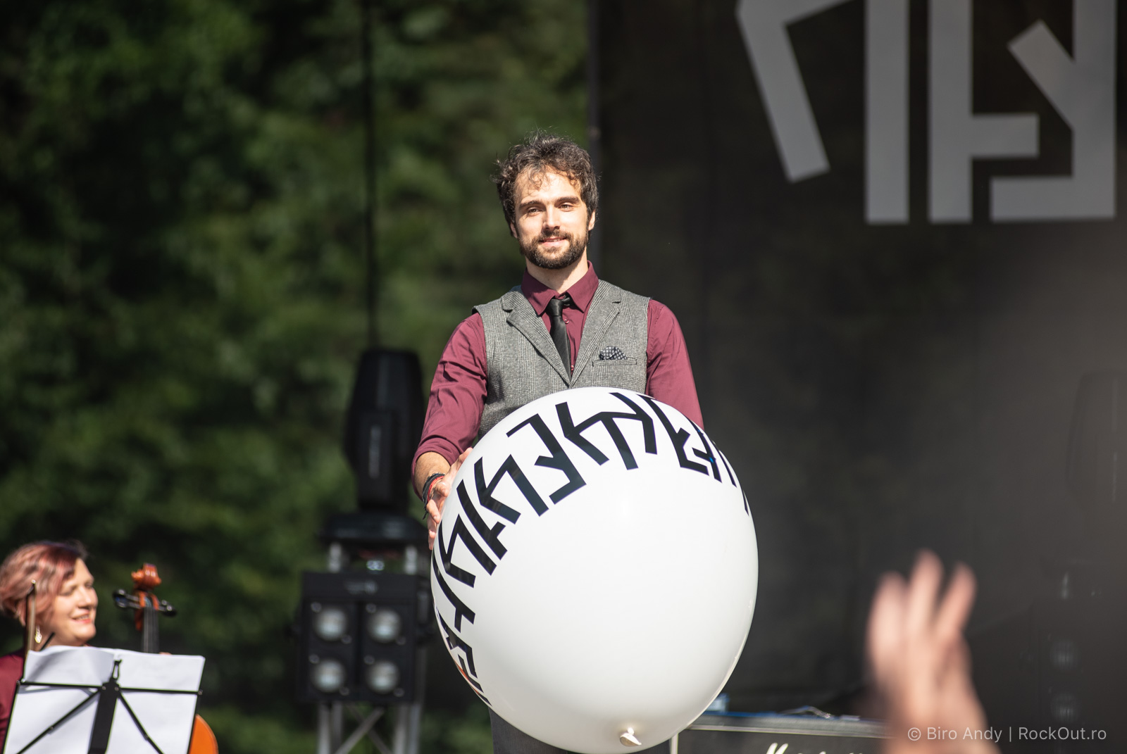 Rockstadt Extreme Fest Day 1 -24