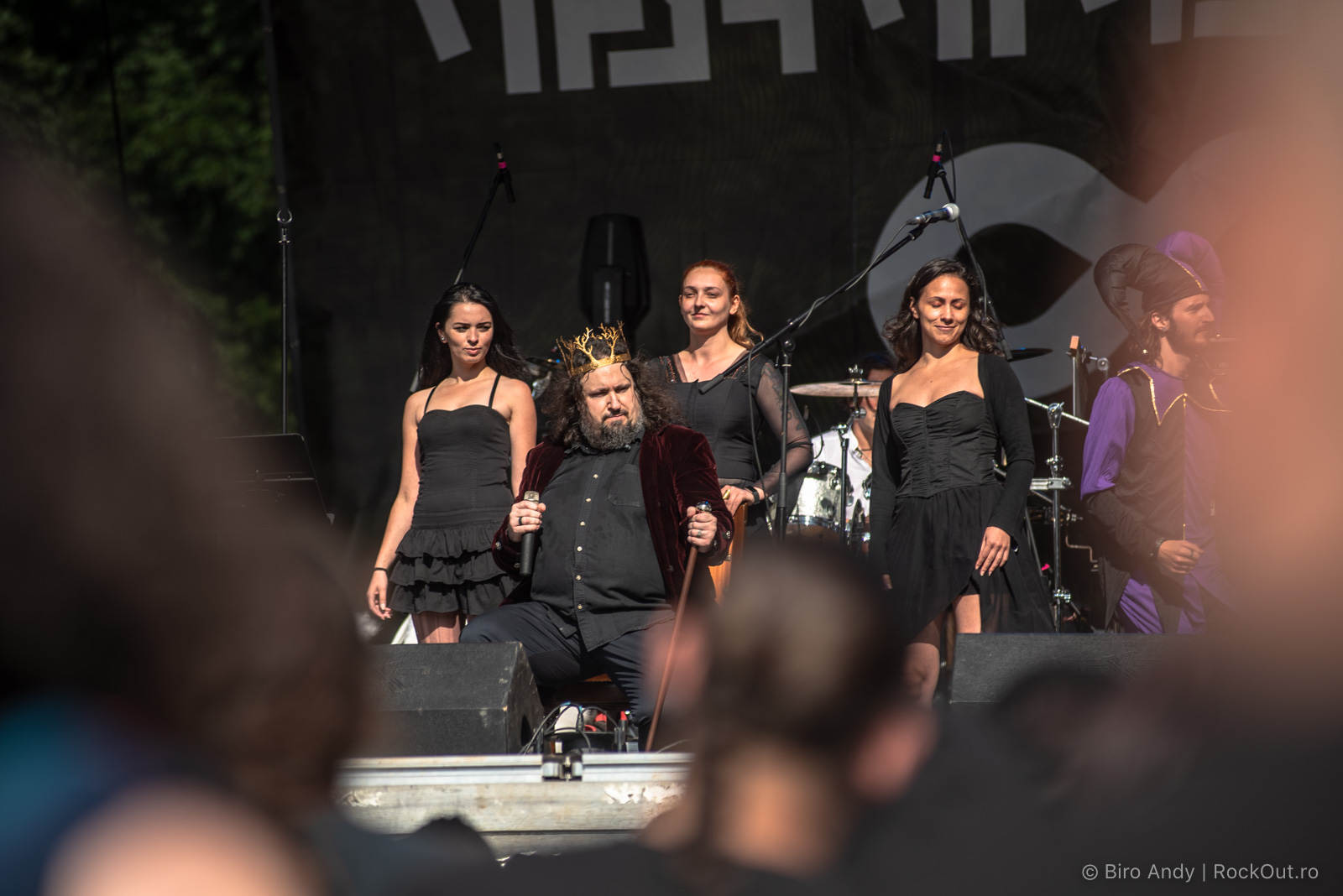 Rockstadt Extreme Fest Day 1 -26