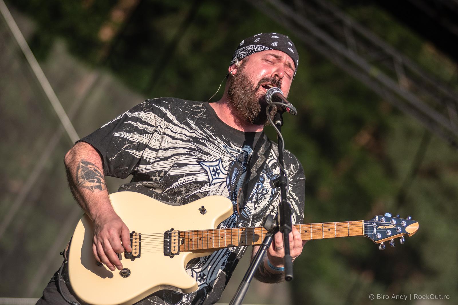 Rockstadt Extreme Fest Day 1 -29