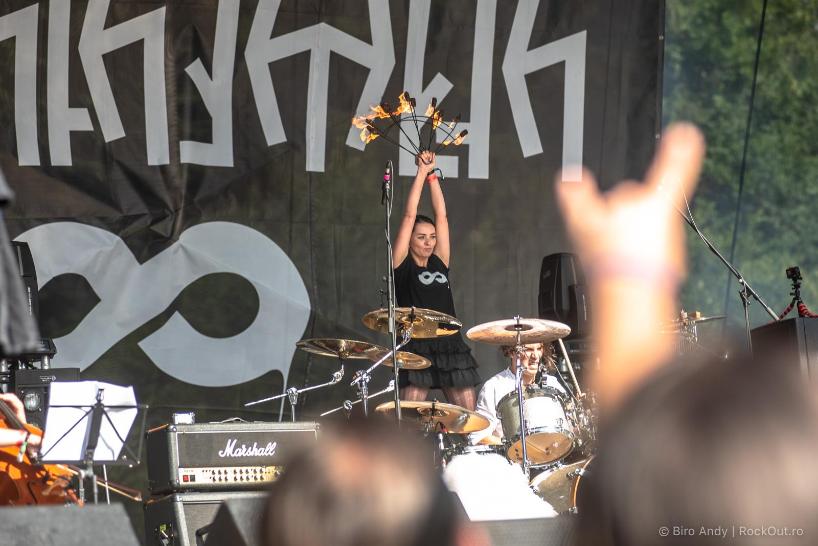 Rockstadt Extreme Fest Day 1 -30
