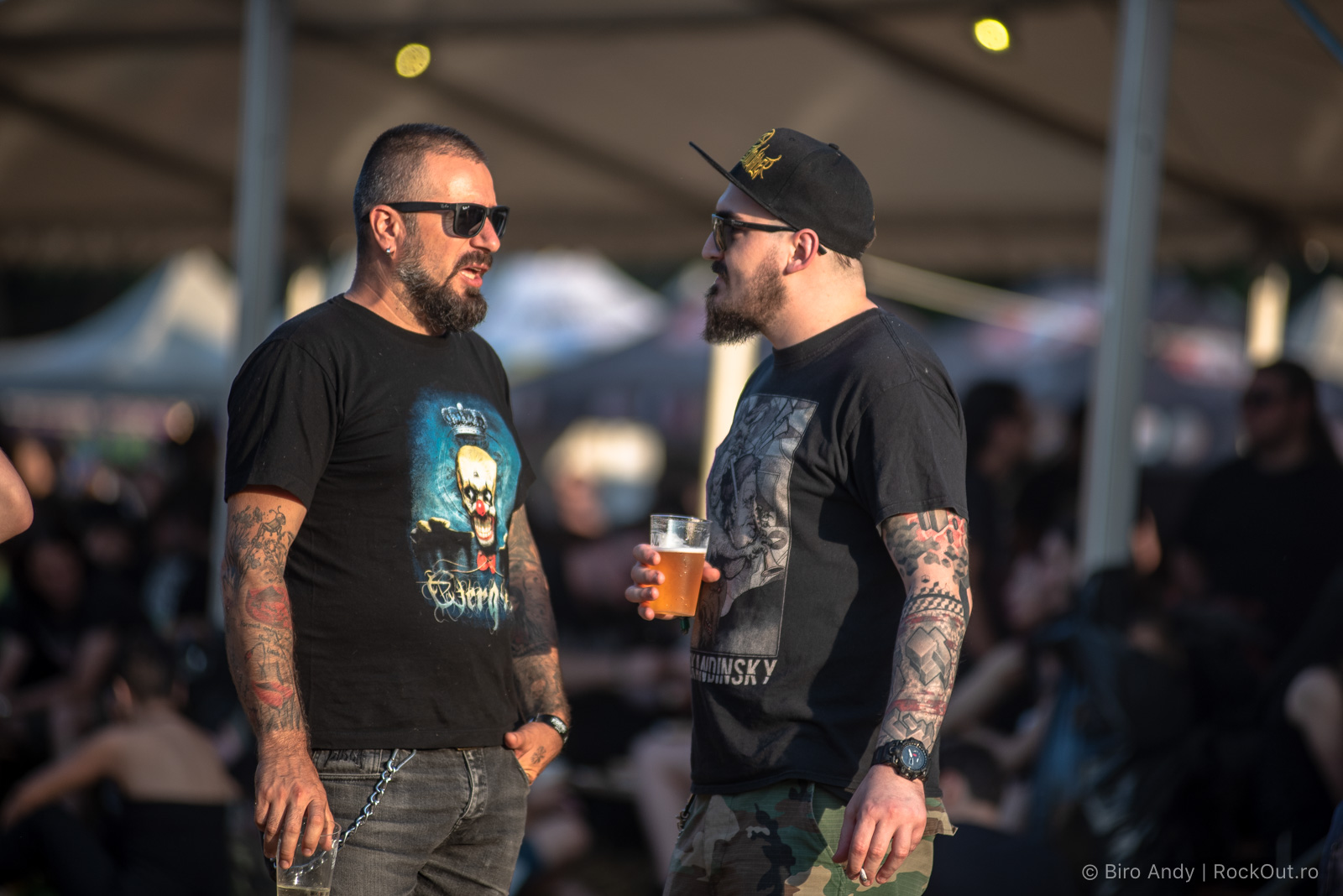 Rockstadt Extreme Fest Day 1 -36