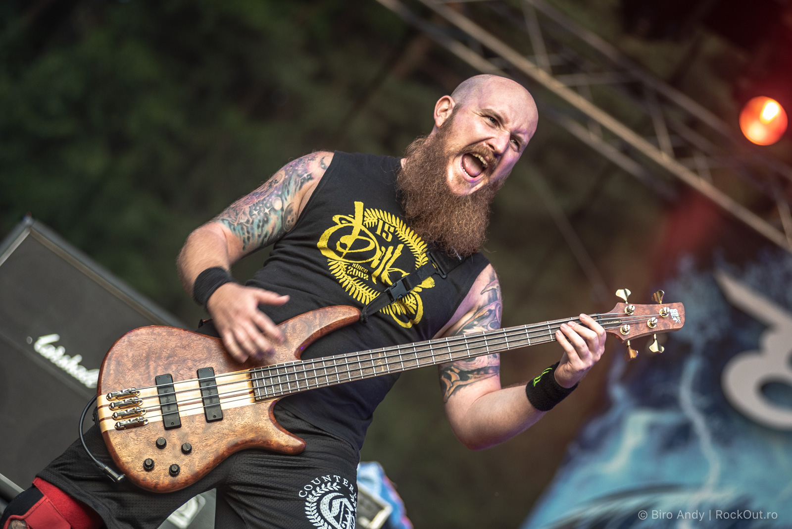 Rockstadt Extreme Fest Day 1 -49