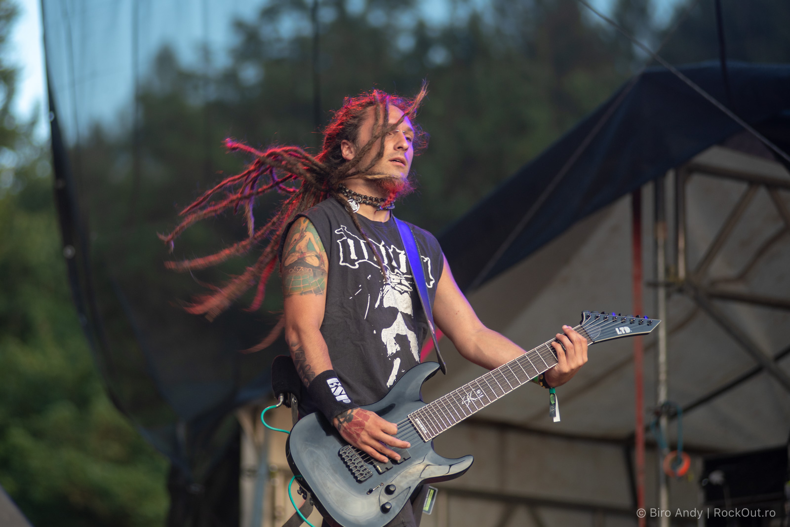 Rockstadt Extreme Fest Day 1 -54