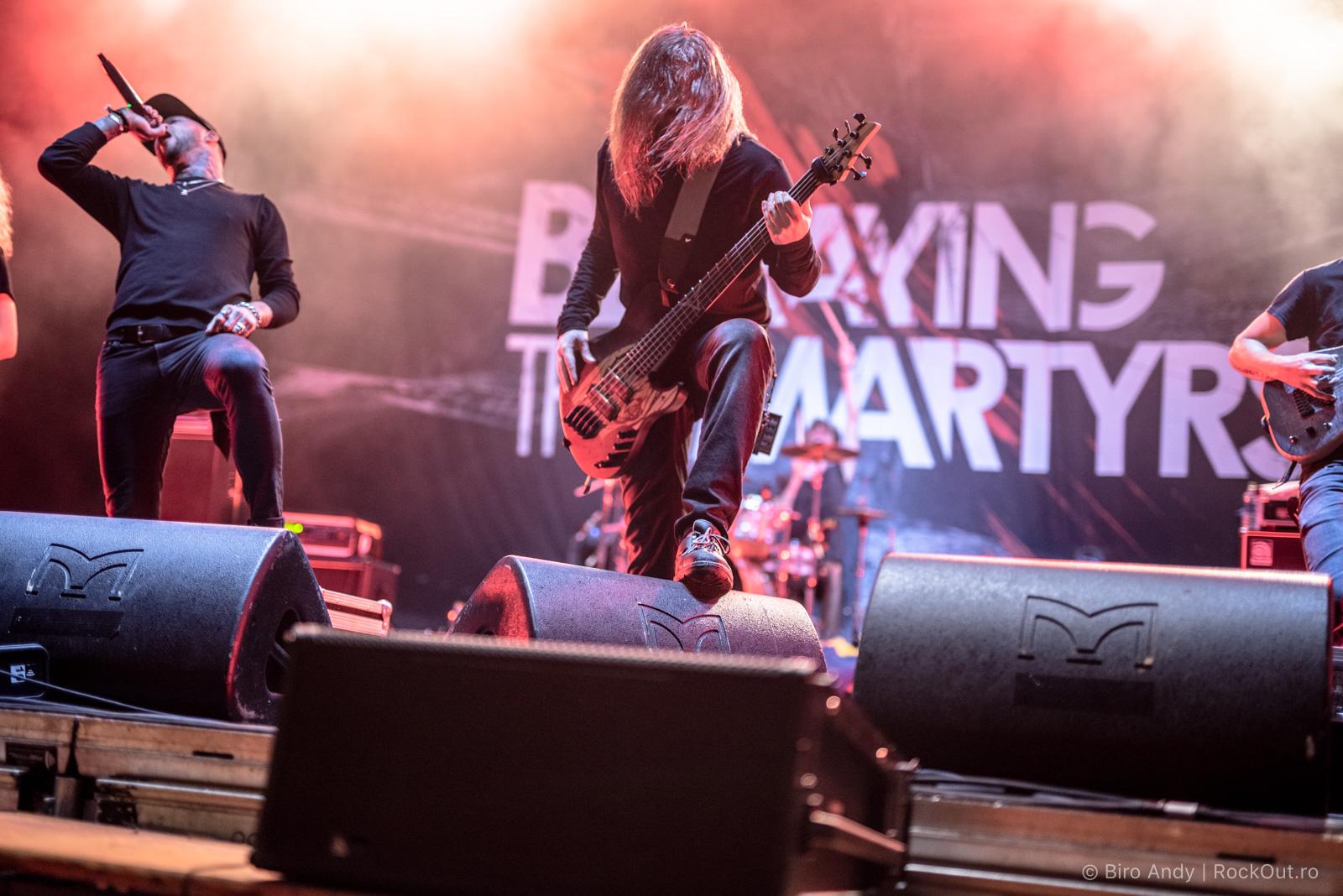 Rockstadt Extreme Fest Day 1 -109