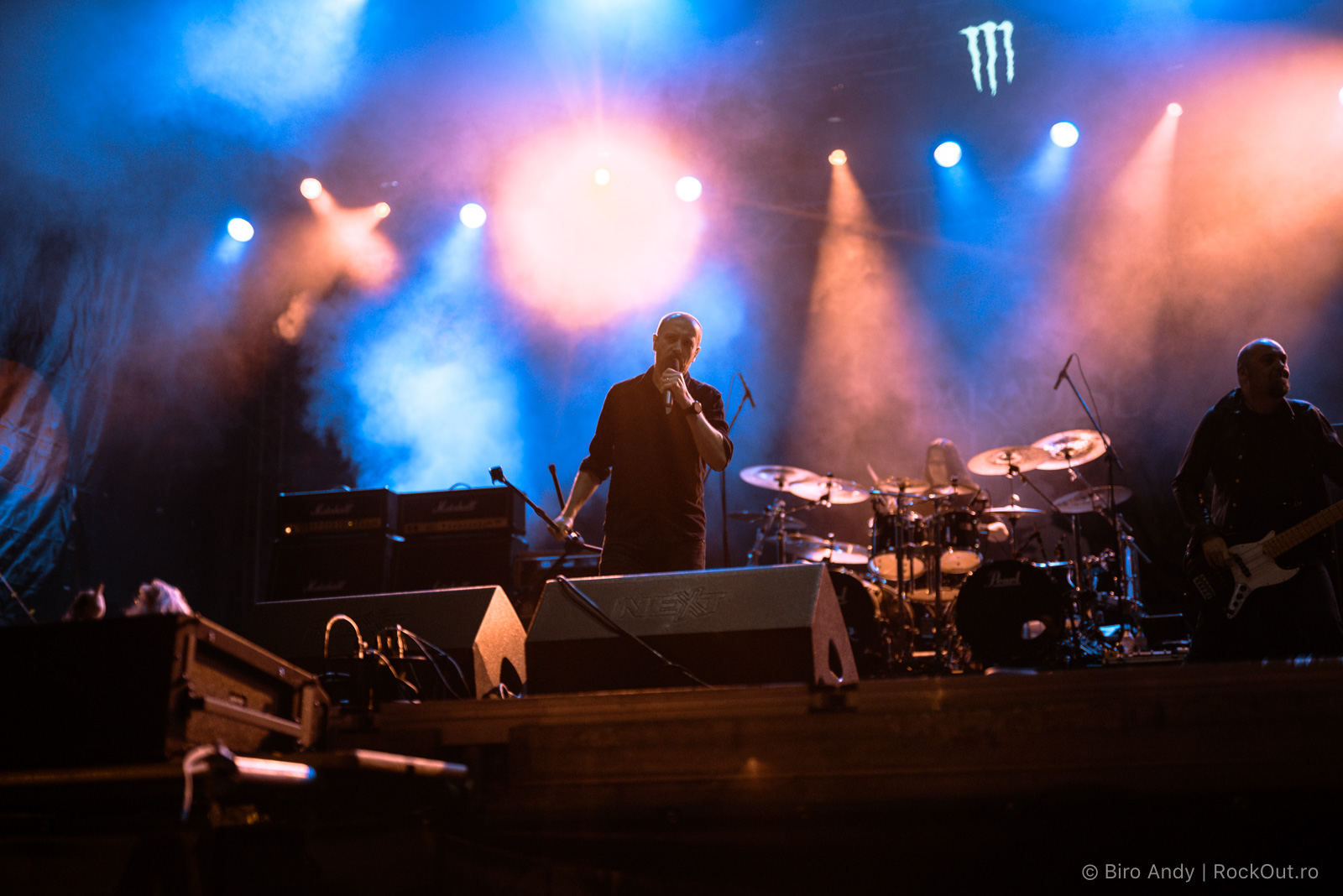 Rockstadt Extreme Fest Day 1 -122