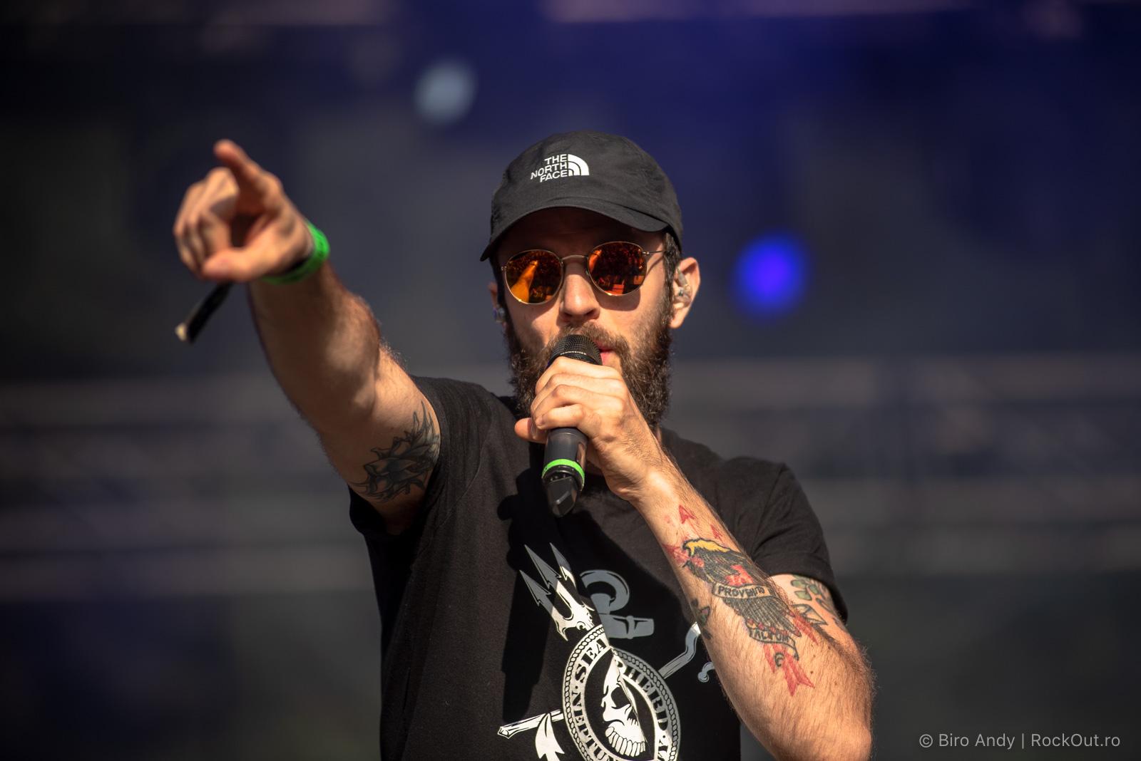 Rockstadt Extreme Fest Day 1 -16