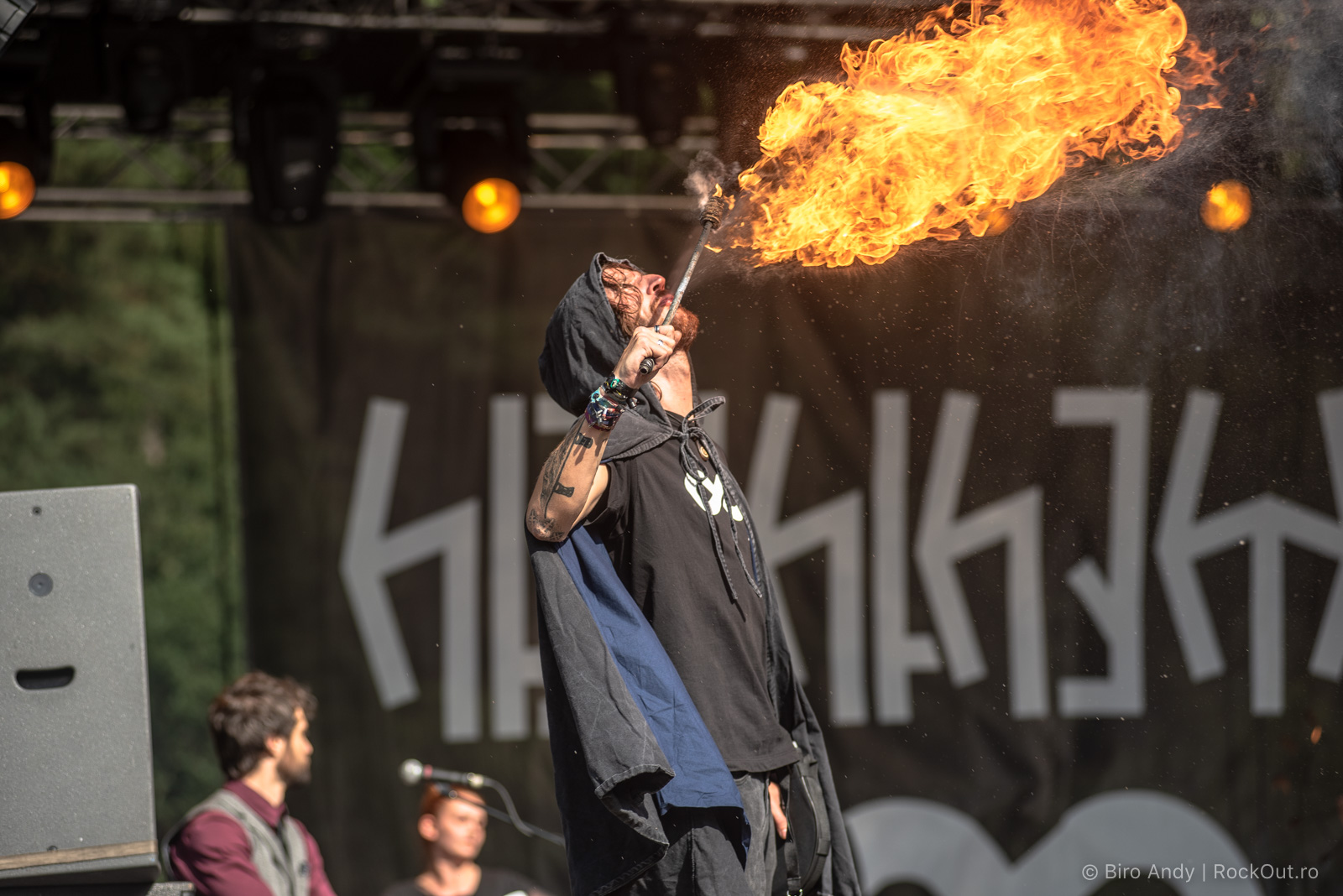 Rockstadt Extreme Fest Day 1 -31