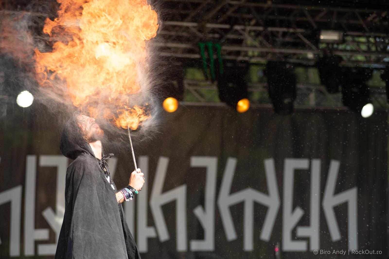Rockstadt Extreme Fest Day 1 -34