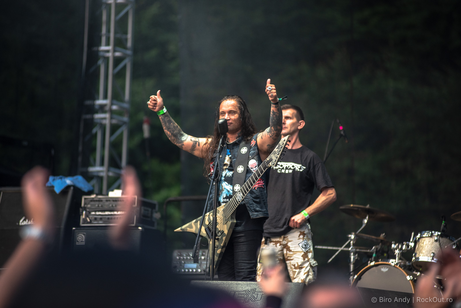 Rockstadt Extreme Fest Day 1 -64